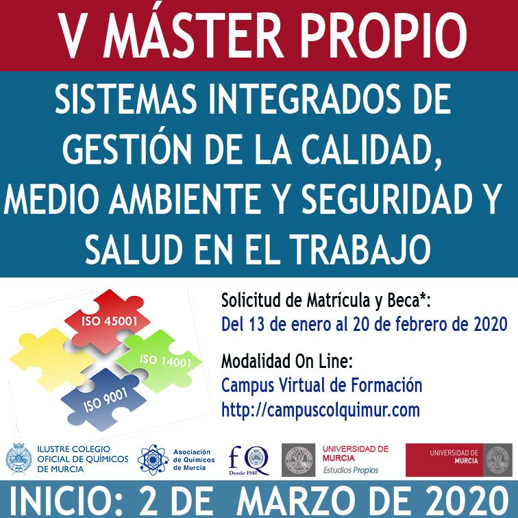 CAJA V MASTER P. SIS. INT rev1 4-12-19
