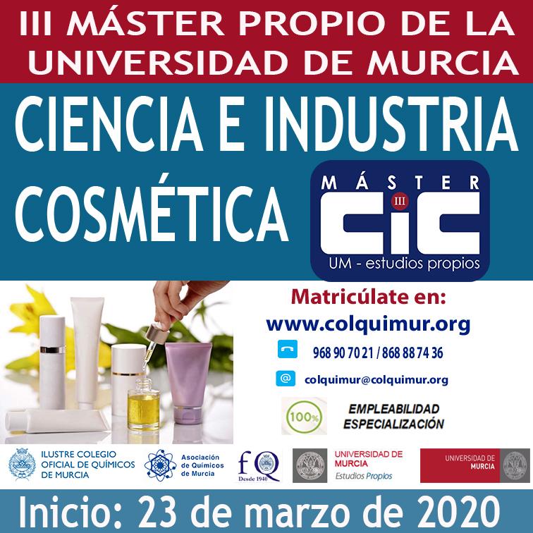 Caja III MÁSTER DE COSMÉTICA 2020 rev2