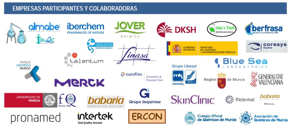 empresas colaboradoras master cic 2020