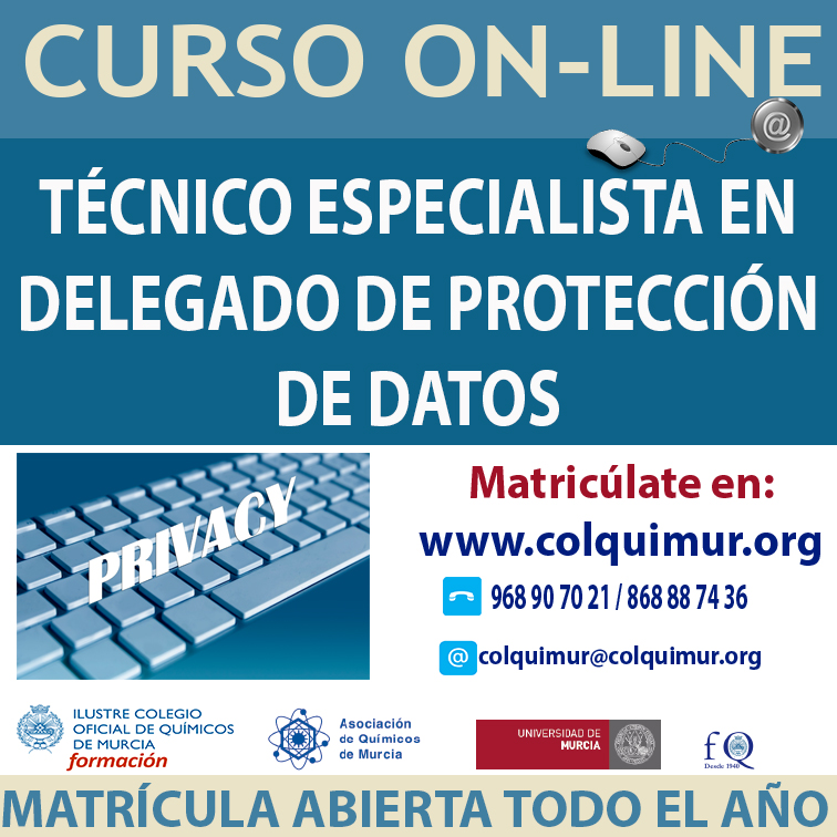 Caja Protección de datos