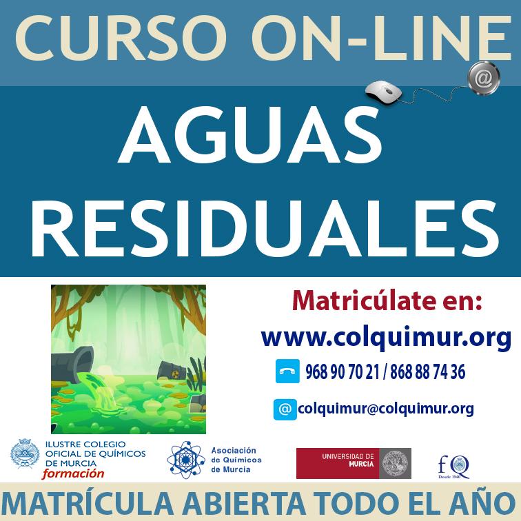 CAJA AGUAS RESIDUALES