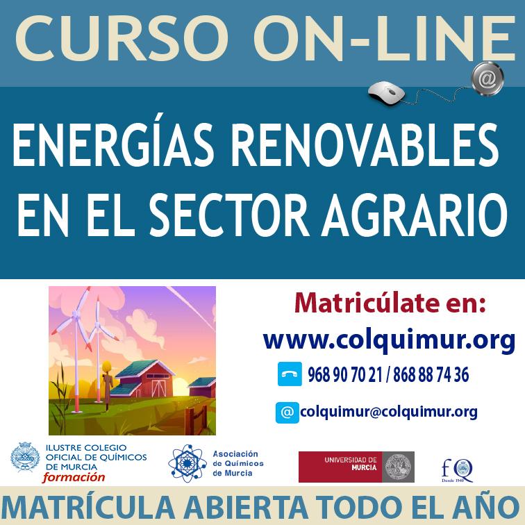 CAJA ENERGÍAS RENOVABLES