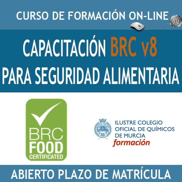Caja BRC v8