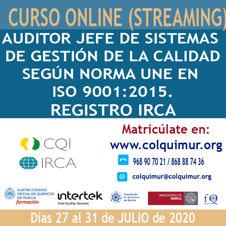 CAJA IRCA julio 2020