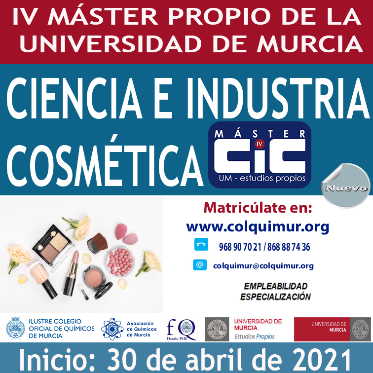Caja IV MÁSTER DE COSMÉTICA 2021 rev2