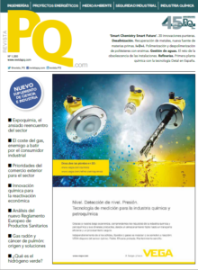 Portada Revista PQ - Septiembre 2021